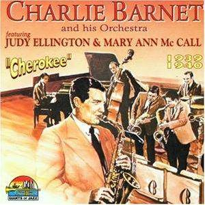 Cover - Charlie Barnet: Charlie Barnet And His Orchestra 1939-1940