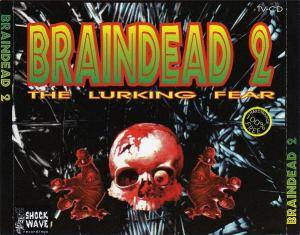 Cover - Lenny Dee: Braindead 2 - The Lurking Fear