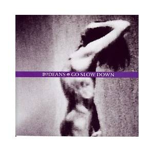 Cover - BoDeans: Go Slow Down