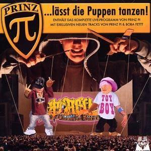 Prinz Pi: ...Lässt Die Puppen Tanzen! (CD) - Bild 1