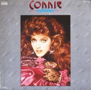 Connie: Experience - Cover