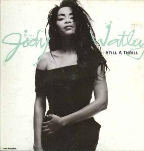 Cover - Jody Watley: Still A Thrill