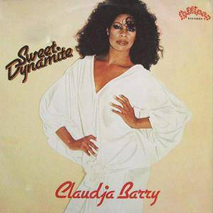 Cover - Claudja Barry: Sweet Dynamite