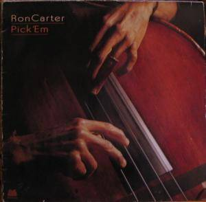 Ron Carter New York Slick