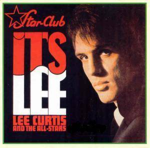Cover - Lee Curtis & The All Stars: It's Lee