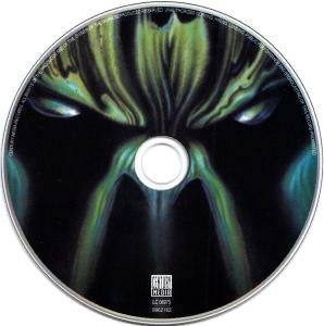 Forbidden: Twisted Into Form (CD) - Bild 5