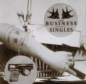 The Business: Harry May - The Singles Collection (CD) - Bild 1