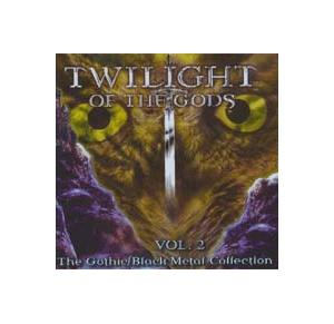 Twilight Of The Gods - Vol. 2 - Cover