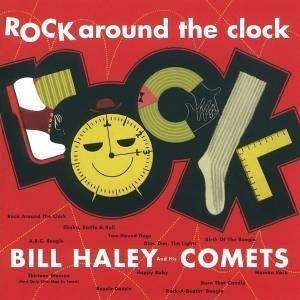 Cover - Bill Haley And His Comets: Rock Around The Clock