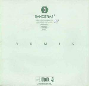 "Banderas: This Is Your Life (12"") - Bild 2"