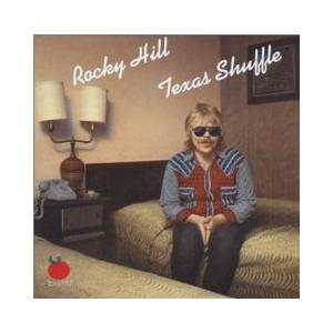 Rocky Hill: Texas Shuffle - Cover