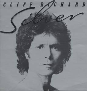 Cliff Richard: Silver - Cover