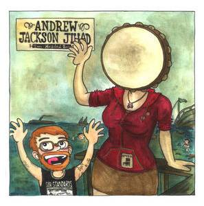 Cover - Andrew Jackson Jihad: Under The Influence Vol. 6