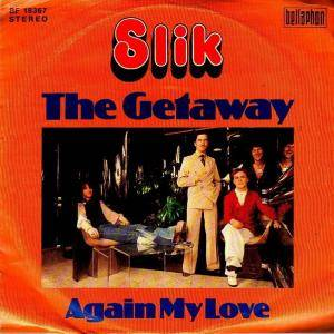 Cover - Slik: Getaway, The