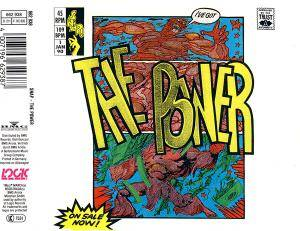 Snap!: The Power (Single-CD) - Bild 1