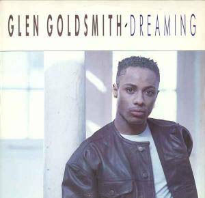 Glen Goldsmith: Dreaming - Cover