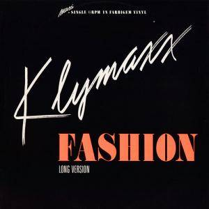 Cover - Klymaxx: Fashion