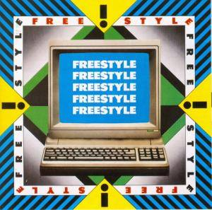 Cover - Freestyle: Freestyle