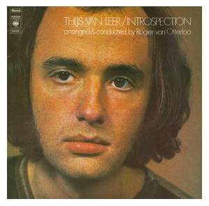 Thijs van Leer: Introspection - Cover
