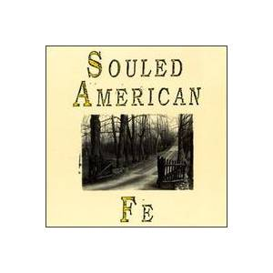 Souled American: Fe - Cover