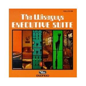 Cover - Wiseguys, The: Executive Suite