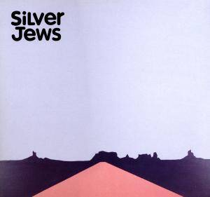 Silver Jews: American Water - Cover