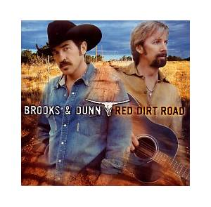 Cover - Brooks & Dunn: Red Dirt Road