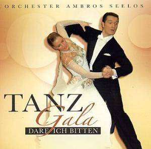 Cover - Ambros Seelos Orchester: Tanz Gala - Darf Ich Bitten