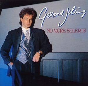 Cover - Gerard Joling: No More Boleros