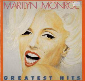 Cover - Marilyn Monroe: Greatest Hits