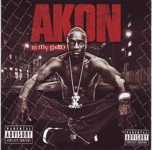 Cover - Akon: In My Ghetto