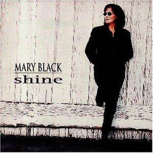 Cover - Mary Black: Shine