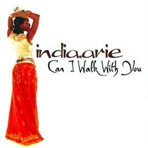 India.Arie: Can I Walk With You - Cover