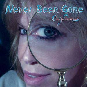 Carly Simon: Never Been Gone - Cover