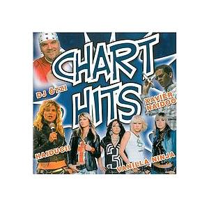 Chart Hits - Cover