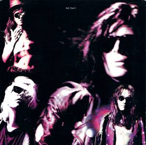 The Sisters Of Mercy: Vision Thing (CD) - Bild 2