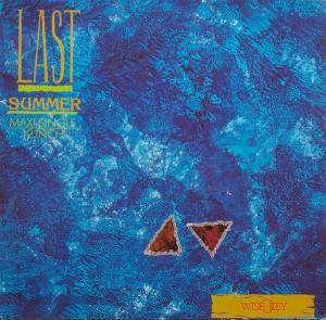 Wish Key: Last Summer - Cover