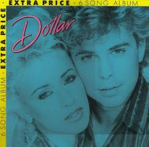 Cover - Dollar: 6 Song Album
