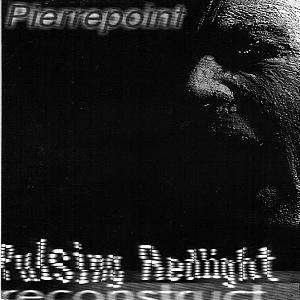 Cover - Pierrepoint: Pulsing Redlight