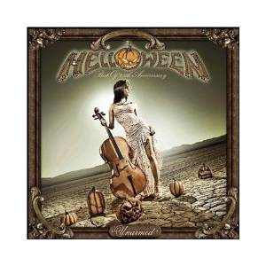 Helloween: Unarmed - Best Of 25th Anniversary - Cover