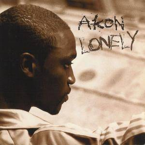 Cover - Akon: Lonely