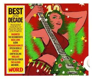 Word Magazine 083 - Now Hear This!: Best Of The Decade - Cover