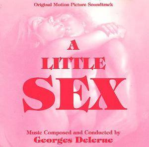 Cover - Georges Delerue: Little Sex / Julia / Paul Et Virginie, A