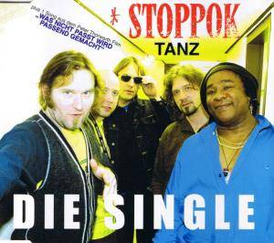 Stoppok: Tanz - Cover