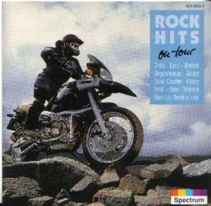 Rock Hits On Tour - Cover