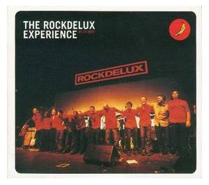 Cover - J: Rockdelux 209 - The Rockdelux Experience 30.10.2002