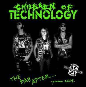 Cover - Children Of Technology: Day After..., The