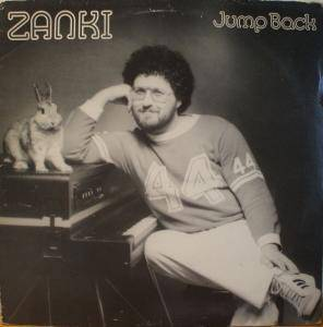 Cover - Edo Zanki: Jump Back