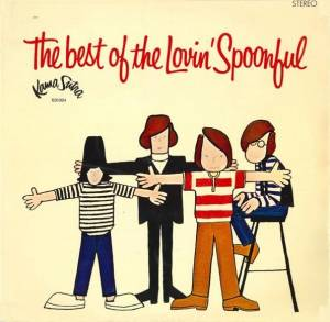 The Lovin' Spoonful: Best Of The Lovin' Spoonful, The - Cover