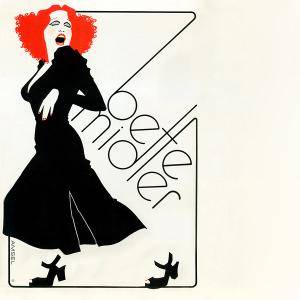 Cover - Bette Midler: Bette Midler